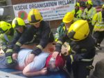 RESCUE ORGANISATION IRELAND ROLLS OUT CPC TRAINING
