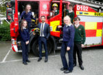 FIRE SAFETY EDUCATION FOR POST-PRIMARY SCHOOLS
