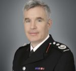 NEW FIRE COMMISSIONER LEADS TRANSFORMATION OF LONDON FIRE BRIGADE