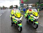 APPLEGREEN PROVIDES FREE FUEL FOR BLOOD BIKE VOLUNTEERS